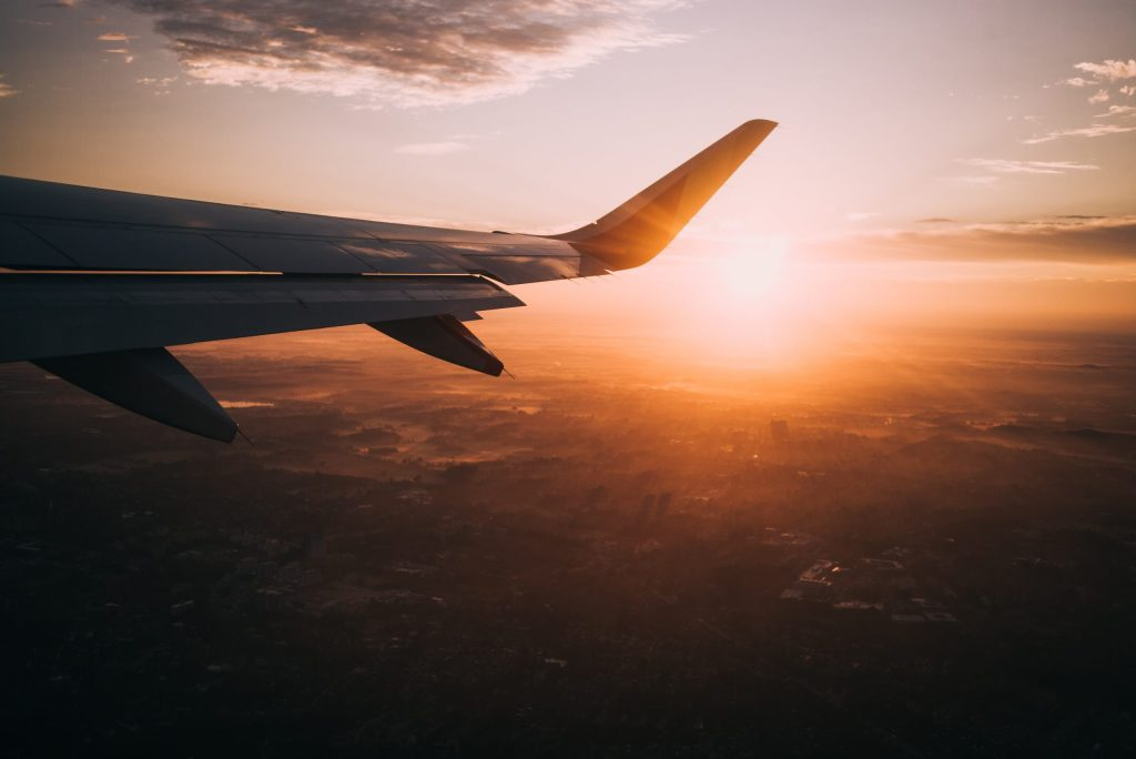 Favorite travel places