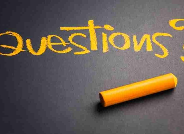 525 Deep Questions to Ask – A complete list